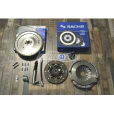 215mm Clutch Upgrade Kit LADA 2101-2107 RIVA 2121 21213 NIVA 4x4