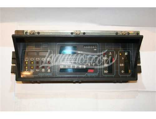 Digital Instrument Cluster LADA 21093