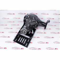 3.9 Front Differential Reinforced Housing 24 Teeth LADA 2121-2123 NIVA 4x4