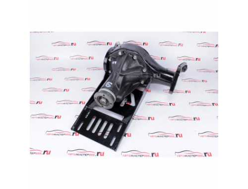 4.3 Front Differential Reinforced Housing 24 Teeth LADA 2121-2123 NIVA 4x4