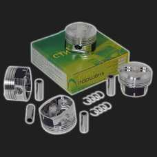 Tuning Forged Pistons 80mm LADA 21011