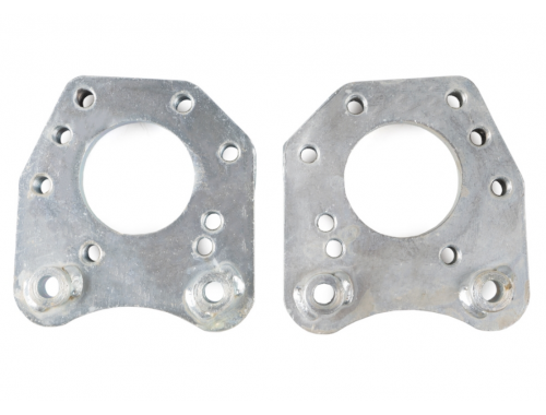 Adapters For Installation of Hubs and Brakes From Samara LADA 2101-2107 RIVA