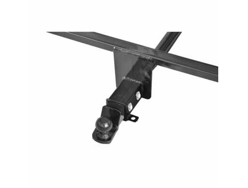 Tow hitch (tow bar) with a removable ball universal Niva 21214-31 Niva Urban 4x4