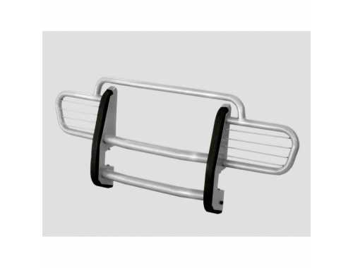 Protection of the front 'Straight' 2121 21214 NIVA URBAN 4X4