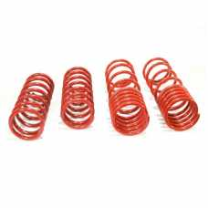 "Lada 2101-2107 Suspension springs ""Fobos-Sport"" lowering -50 mm"
