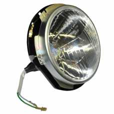 Lada 2103 2106 Headlight Right Outer Low Beam H4