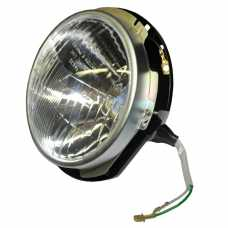 Lada 2103 2106 Headlight Left Outer Low Beam H4