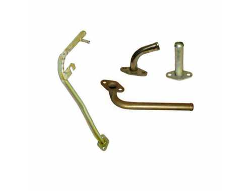 Lada 2101 2102 2103 2104 2105 Heater / Water Pump Pipes Kit