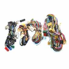 Lada Riva Laika 2107 Full Set of Electrical Cables