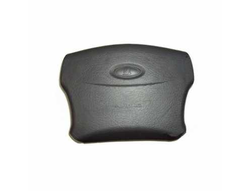 LADA 2110 - 2172  Steering wheel cover with airbag