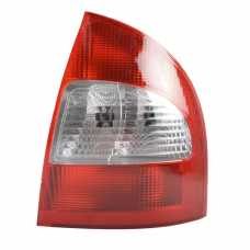 LADA 1117  Right rear light, complete