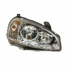 LADA 1117, 1118, 1119  FRONT RIGHT HEADLIGHT