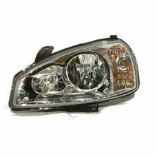 LADA 1117, 1118, 1119  FRONT LEFT HEADLIGHT