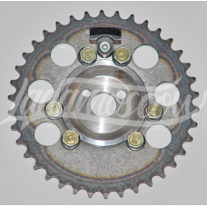Adjustable Sprocket Timing Gear with Phase Sensor LADA 21214 2123 Chevy NIVA 4x4