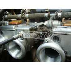 Modifying and Assembling Sport Carburetors and Intake Systems