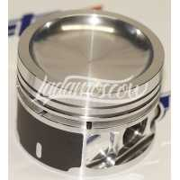 Tuning Forged Pistons 84mm Offset 5mm LADA 21213 21214 2131 2123 NIVA