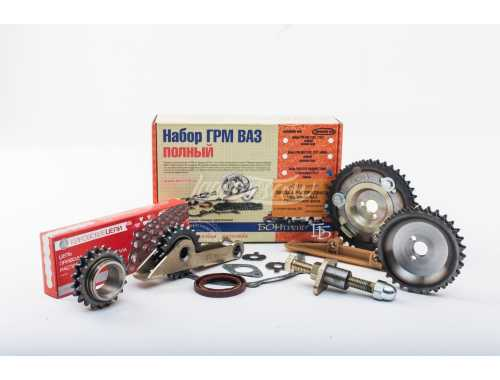 Double-row Timing Chain Tensioner Kit LADA 21214 2123 Chevy NIVA 4x4 Urban 1700 Other
