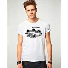 «NAMI» by LADA Moscow T-Shirt White