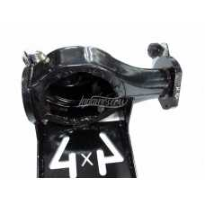 All-metal Steel Independent Front Differential Housing LADA 2121 2123 NIVA 4x4