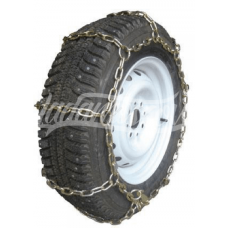 R13 Offroad Snow Tire Chains Set LADA 2101-2107 2121 21214 2131 2123 Chevy NIVA