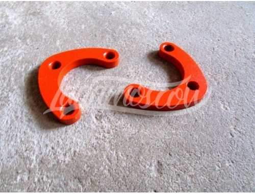 +8mm Upper Ball-Joint Lifting Spacers Set LADA 2121 21213 21214 2131 2123 NIVA Other front suspension
