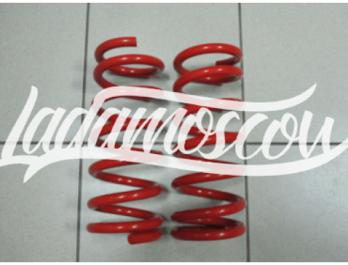 Front Coil Springs Set For Lifting +30mm LADA 2121 NIVA 4x4