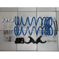 """Suspension Lift Kit """"Strong"""" +50mm LADA 2121 2131 2123 after 2009 NIVA 4x4"""