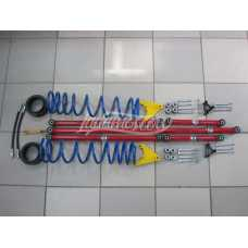 """Suspension Lift Kit """"Strong"""" +70mm LADA 2121 21214 2131 2123 after 2009 NIVA 4x4"""