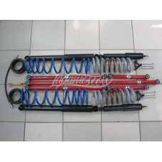 """Suspension Lift Kit """"Strong"""" +70mm LADA 2121 21214 2131 before 2009 NIVA 4x4"""
