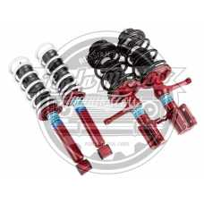 -50/-70/-90mm Gas/Oil Suspension Lowering Kit LADA 2108-2115 SAMARA