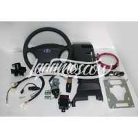 Electric Steering Booster Kit Injection LADA 2121 21213 21214 2131 NIVA 4x4