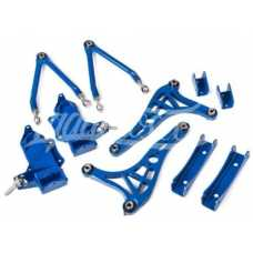 """Drift BOSS"" Triangle Suspension Arms Set LADA 2101-2107 RIVA NOVA LAIKA"