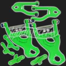 """Drift Maniac"" Triangle Suspension Arms Kit LADA 2101-2107 RIVA"